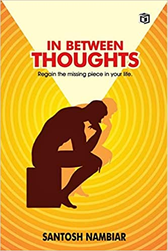 In Between Thoughts: Santosh Nambiar (book)