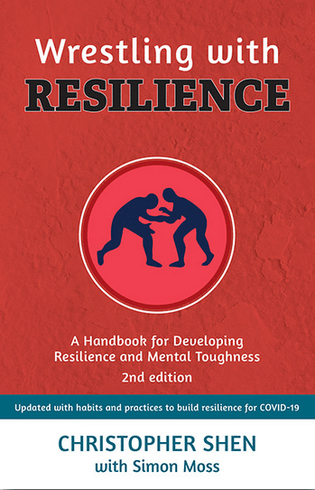 Book: Wrestling with Resilience 2nd edition